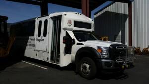 FTA Bus